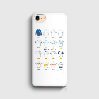 tottenham tops  3D Phone case